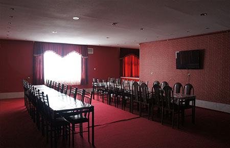 تالار فیروزه