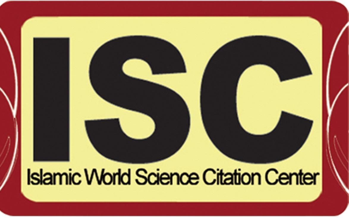 نمایه مقالات در ISC