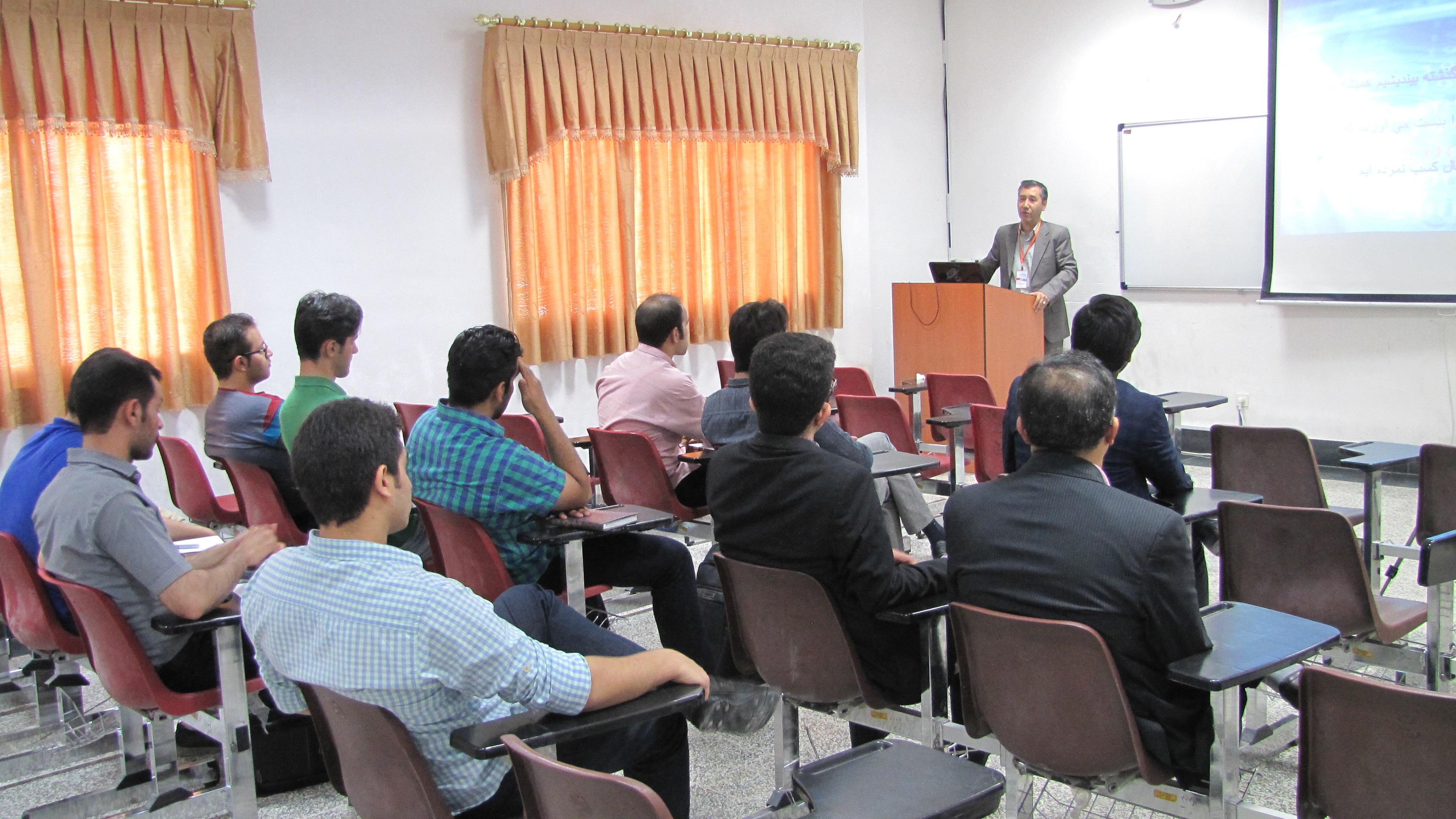 عکس های روز برگزاری کنفرانس