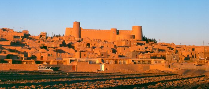 قلعه بيرجند