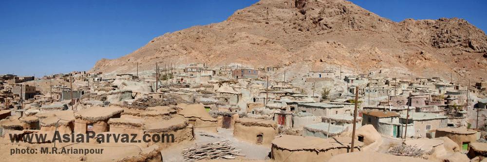 روستاي ماخونيک (يکي از هفت روستاي شگفت انگيز جهان)