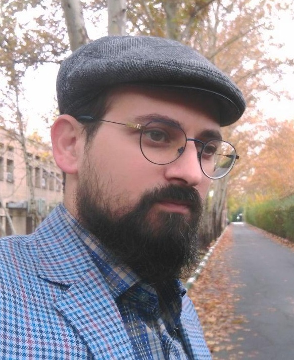 دکتر داود حسینی