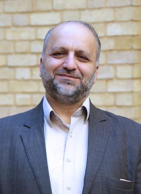دکتر رضا اکبری